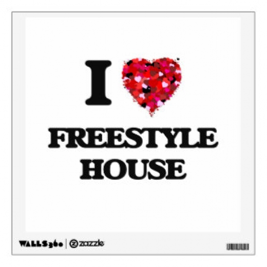 freestyle house